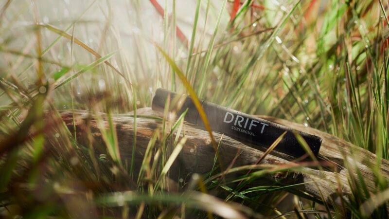 Drift Sublingual Spray